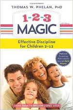 1-2-3 Magic: Effective Discipline for Children 2-1
