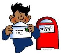 Crider Lori Letter Writing