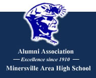 Minersville Area High School